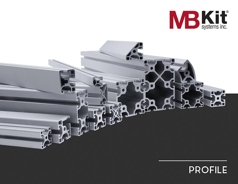 MB Kit Systems' Profile Brochure