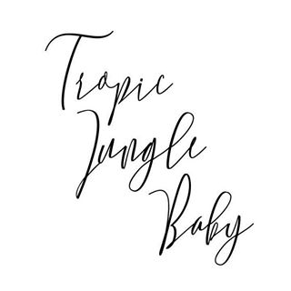 Tropic Jungle Baby