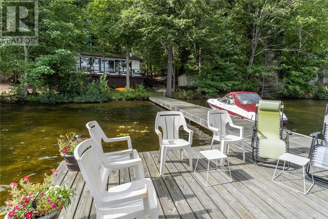 76 ISLAND BIRCH , Bracebridge, Ontario – For Sale $469,900 — RE/MAX