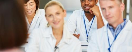 4 Innovative Healthcare Training Solutions
