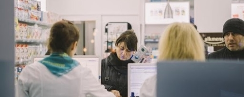 5 Reasons Why You Should Get Your Pharmacy Technician Certification