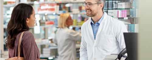 5 Things You Need to Know before Becoming a Pharmacy Technician