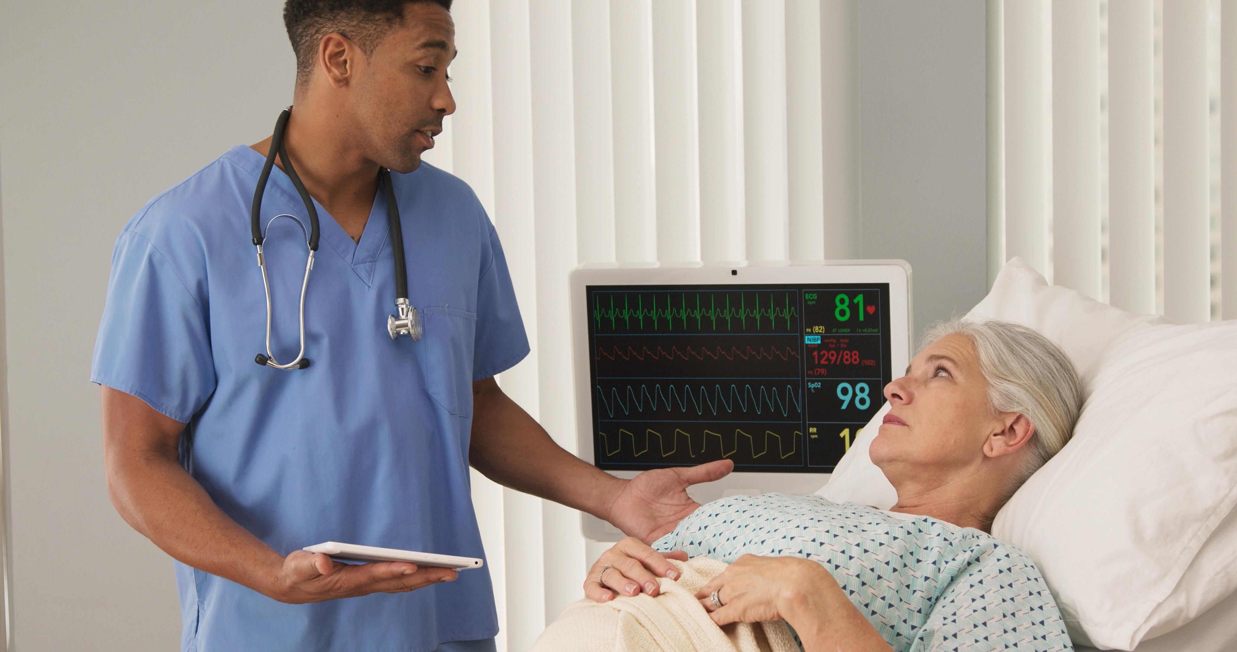 6 Good Reasons For Becoming An Ekg Technician Medcerts