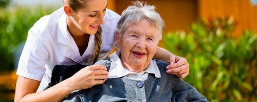 A 'Skills Checklist' to Becoming a Direct Care Worker