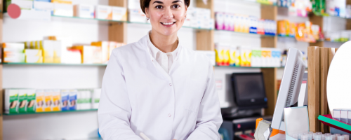 Becoming a Pharmacy Technician Professional: A Program Itinerary