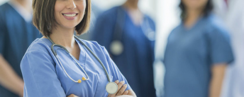 How MyCAA Can Be Used as a Stepping Stone to a Nursing Career