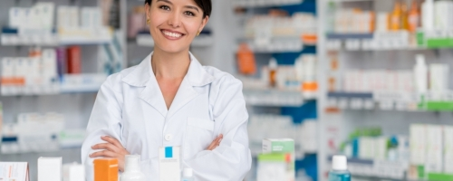 Happy National Pharmacy Month!