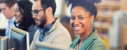 Our Full-Circle Approach: From Job Training To Job Placement