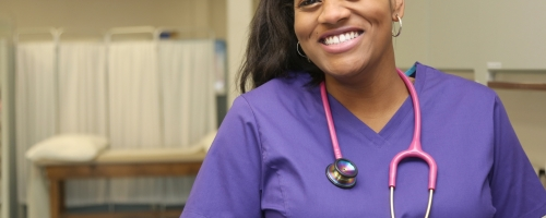 Spotlight: The MyCAA-Approved Medical Assistant Program