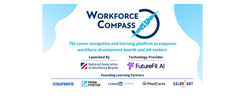 National Association of Workforce Boards Launches AI-Powered Career Navigation and Learning Platform