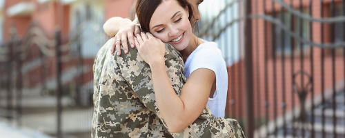 Why Finding a Job as a Military Spouse Doesn't Have to be Hard