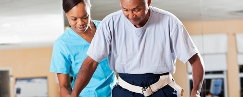 Physical Therapy Aide: What They Do & What They Make