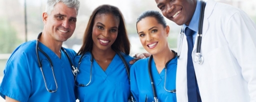 DOL Healthcare Apprenticeship Programs: Key Points & Employer Benefit