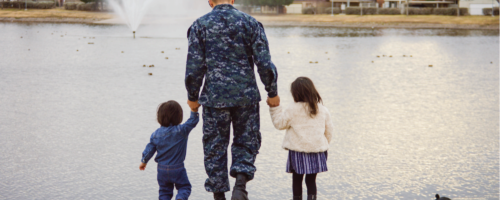 5 Benefits of Being Married in the Military