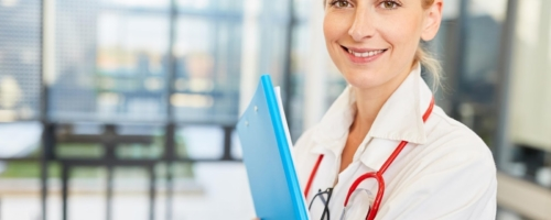 3 Reasons You Should Use MyCAA to Take a Cardio-Phlebotomy Technician Course