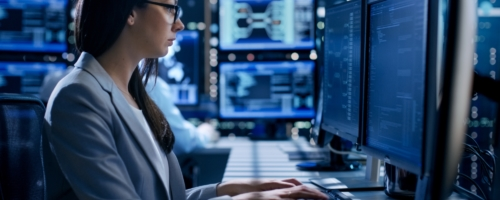 How Do I Become an IT Professional?