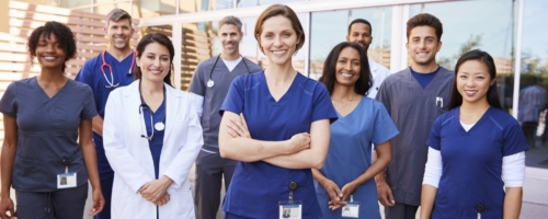 How NHA Certifications Can Open Doors to a Career in Healthcare