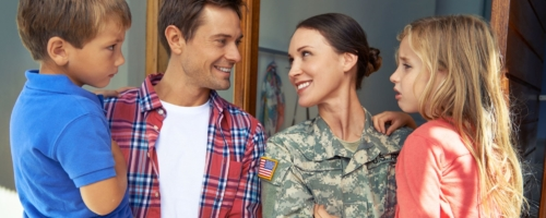 MedCerts Named a Military Friendly School