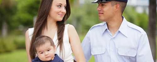 What are Some of the MyCAA Benefits for Military Spouses?