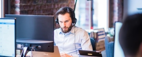 WIOA Funding Options: IT Helpdesk as an Entry into the Workforce