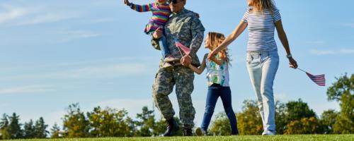 MedCerts Joins Military Spouse Employment Partnership