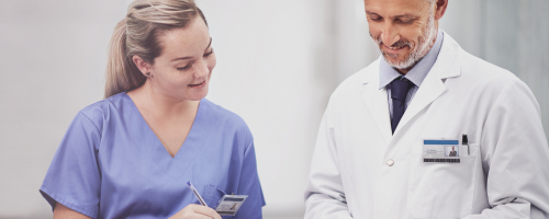 Why You Should Cross-Train Your Medical Assistants