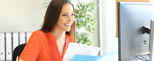 Help Clients Choose a WIOA Program:  Online Training or Community College?