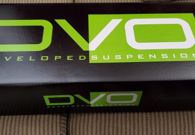 DVO Sapphire 34 Fork Review
