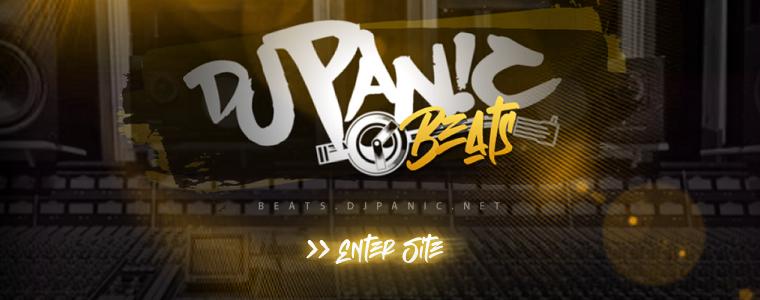 Hip Hop, Rap, RnB & Trap beats produced by DJ Panic.