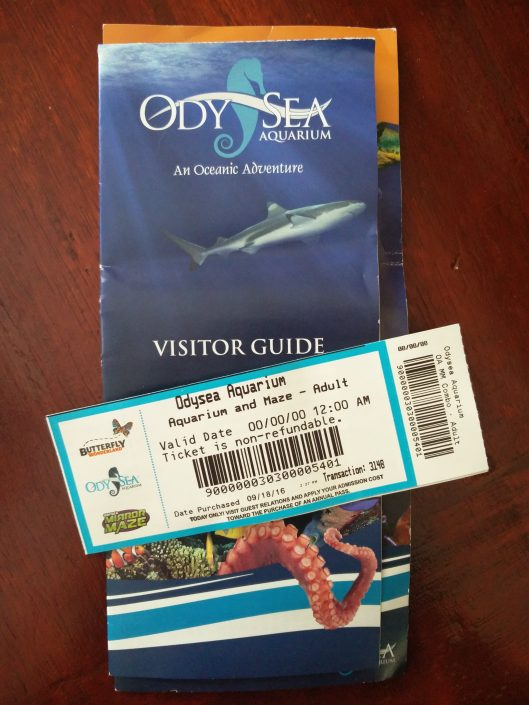 odysea aquarium, scottsdale, az, phoenix, attraction, venue, activities, local