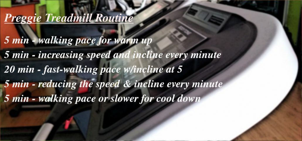 treadmill-routine