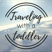travel, 2018, toddler, flight, flying, airplane, kid, baby, experience, personal, kiddo, packing, list, pack, diaper bag, diapers, wipes, tablet, electronics, snacks, toys, car seat, blanket, swaddle, toddler cups, washcloths, baby shampoo, outfits, toddler backpack, tylenol, butt paste, birth certificate, blankies, airport, security, blog, momblogger, toddlerhood, distract, candy, delayed, canceled, snow, bad weather