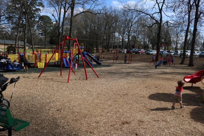 local, venture, lifestyle, simpsonville, sc, south carolina, city, park, adventure, outdoor, picnic, basketball court, walking path, playground, playset, zip line, sensory, play, kids, toddler, spring, warm, weather, explore, town, home, fun, family, friendly, 2018, greenville, upstate, littleconquest, blog