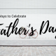 fathers, day, holiday, lifestyle, holiday, gift, guide, interests, personal, dad, newbie, new dad, beer, grill, grilling, grillmaster, love, fatherhood, 2018, things to do, celebrate, activities, outdoor, indoor, fishing, sportsman, sports game, ball, basketball, football, soccer, baseball, volleyball, racer, racing, go kart, race track, chef, cook, cooking, outdoorsman, hiking, picnic, golfer, gold, mini golf, driving range, bowler, bowling, strike, family, fun, ways to celebrate, poolside