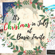 Christmas in july, basic invite, review, greeting cards, customizable holiday cards, holiday, birthday, graduation, baby shower, baby announcement, wedding, save the date, christmas, valentines, stationery, photo cards, thanks you cards, extensive color palette, fonts, template, customize, samples, peel and seal, business christmas cards, envelope liner, design, raised, flat, foil, fancy, address capturing, address book, free, discount, code, sponsored, lifestyle, all your needs, no compromising, product, website, company