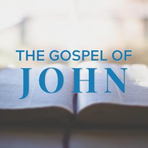 Photo of The Gospel of John