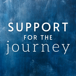 Photo of Support for the Journey