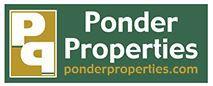 Ponder Properties Agent Photo