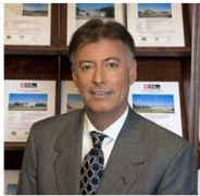 Russ Russell Agent Photo