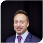 Brian Bielatowicz Agent Photo