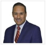 Gus Martinez Agent Photo