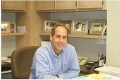 Richard McCaleb Agent Photo