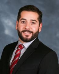 Juan C. Flores Agent Photo