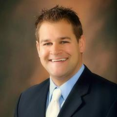 Ryan Gordon Agent Photo