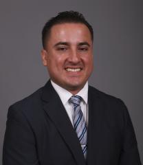 Fernando Spindola Agent Photo