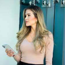 Tatiana Escobar Agent Photo