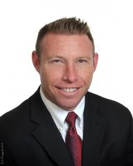 Jeff Lamm Agent Photo