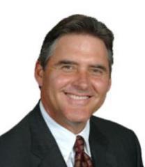 David Huffman Agent Photo