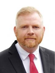 Justin Sterling Agent Photo