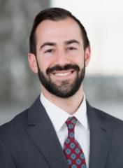 Zach Brenner Agent Photo
